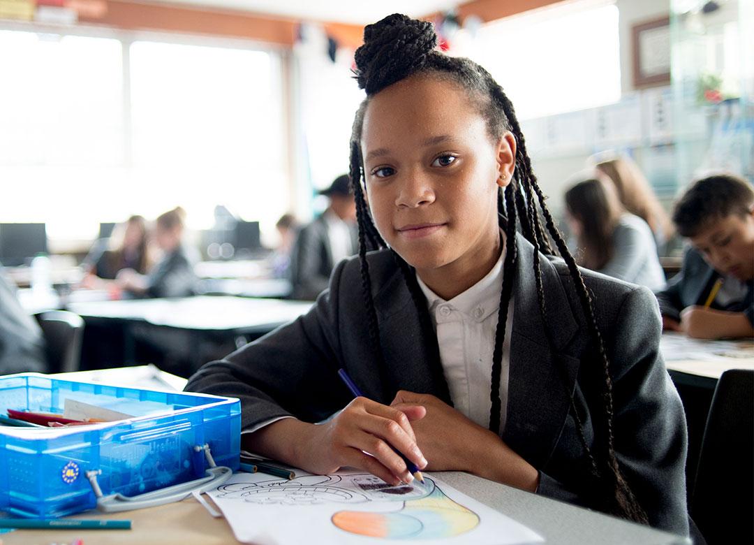 Birmingham Education Partnership BEP Core Curriculum support