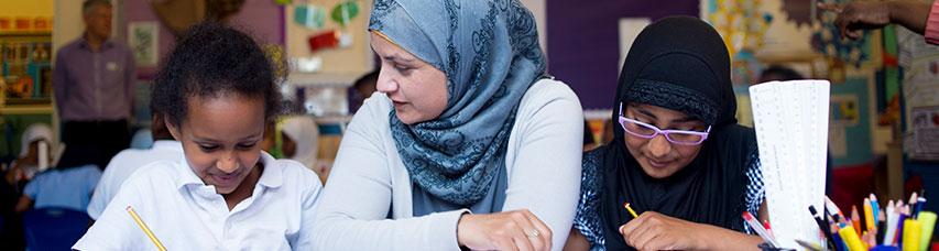 Birmingham Education Partnership BEP Overall School Effectiveness